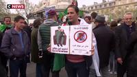 Algérie : la mobilisation se poursuit après le départ de Bouteflika