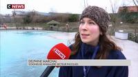 Les phoques stars pour la réouverture du zoo de Dunkerque