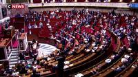 Le Grand débat débarque à l'Assemblée nationale