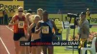 Athlétisme : trop de testostérone pour courir avec les femmes ?