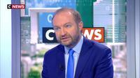 Julien Bargeton : les passeports de A. Benalla ne sont «pas du tout» une «nouvelle affaire»