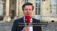 Gilets jaunes : le maire de Bordeaux est inquiet au matin du vingtième samedi de mobilisation