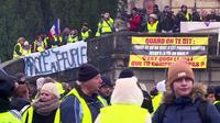 Gilets Jaunes : Bourges, nouvel épicentre de la mobilisation ?