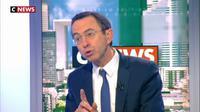 """Bruno Retailleau sur l'Affaire Benalla : """"Les Français ont le droit de savoir"""""""