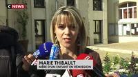 Cancer : plusieurs enfants malades sans cause particulière près de Nantes
