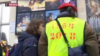 Les commerçants de Champs-Elysées crient leur ras-le-bol