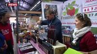 Les produits français à l'honneur à Vincennes