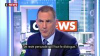 Gilles Simeoni : « L'autonomie existe dans la constitution française »