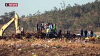 Crash d'un Boeing en Ethiopie : un nouveau logiciel anti-décrochage en cause ?