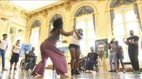 Du hip-hop au ministère de la culture