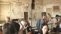 Avignon : le Palais des Papes en 3D