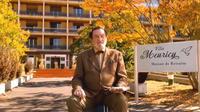 """Les deux amis d'enfance Eddy Mitchell et Pierre Richard se retrouvent dans «Les Vieux fourneaux"""""""