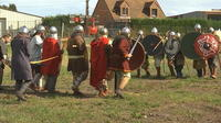 La fête médiévale de Douai