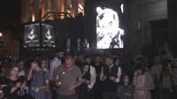 Vives émotions à Erevan, après la disparition de Charles Aznavour