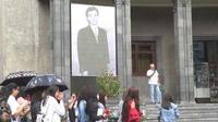 L'Arménie rend hommage à Charles Aznavour