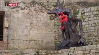 Exposition : une plongée dans l'univers du conte au château de Biron