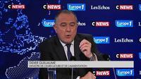 Didier Guillaume : «il faut baisser très fortement les impôts sur les classes moyennes»