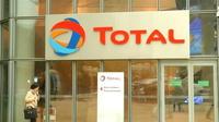 La compagnie Total dit au revoir à l'Iran