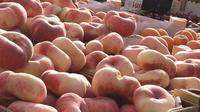 Le prix des fruits et légumes en hausse
