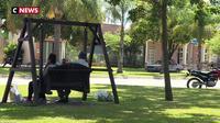 Un dernier hommage pour Emiliano Sala