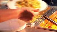 Des assiettes écologiques testées dans les cantines