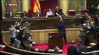Procès des dirigeants catalans : les principaux accusés