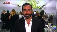 Fashion week à Paris : retour sur les 3 premiers jours