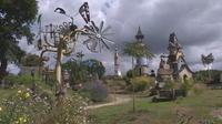 À la découverte d?un village insolite dans le Morbihan