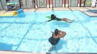 Louez une piscine privée pour quelques heures