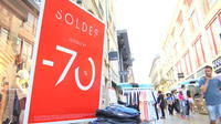 Braderie de Bordeaux : la Coupe du monde pénalise les ventes