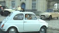 La Traversée de Paris fait sortir les vieux bolides