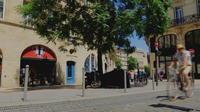 A Bordeaux, les vélos sont partout
