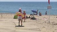 Sables d'Olonne : la prévention sur les plages