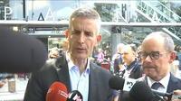 Alain Krakovitch annonce un nouveau plan de transport à Montparnasse