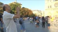Paris : Incidents à répétition qu?en pensent les touristes