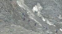 Canicule : la dangereuse ascension du Mont-Blanc