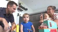 Hugo et Emma : leurs parents se battent pour les sauver