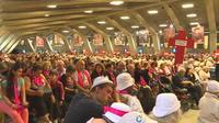 Lourdes : les Chrétiens d'Orient se réunissent
