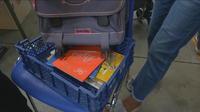 Des kits scolaires solidaires pour les plus démunis