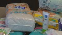 Des produits toxiques pour bébés ?