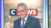 Amiral Edouard Guillaud : « Poutine nous dit : Ecoutez-moi je peux aider »