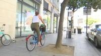 Angers, terre de vélos