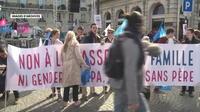 63% des Français disent oui à la PMA