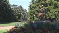 Visite guidée au coeur du parc de la Tête d'Or à Lyon