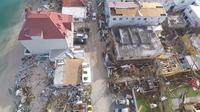 Saint-Martin : La Croix Rouge sur le terrain depuis 1 an