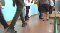 Quand les détenus retournent à l'école