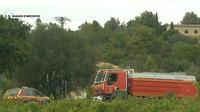 Incendie : vigilance accrue dans le sud de la France