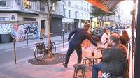 Paris : la guerre des terrasses