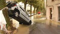Inondations dans l?Aude : vers des indemnisations simplifiées ?