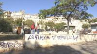 Marseille : le quartier de la Plaine va-t-il perdre son âme ?